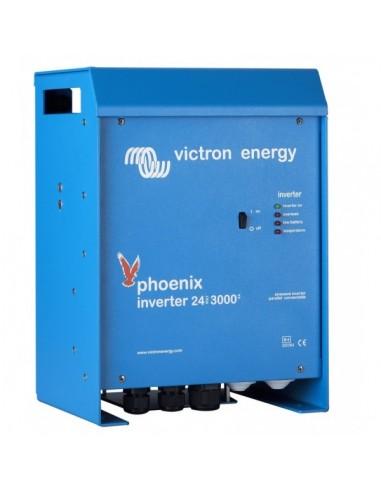 Inversor Victron Phoenix 24V/3000VA